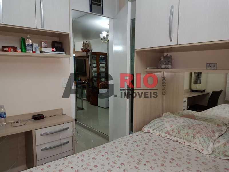 KK 9. - Cobertura À Venda - Rio de Janeiro - RJ - Vila Valqueire - AGV60883 - 10