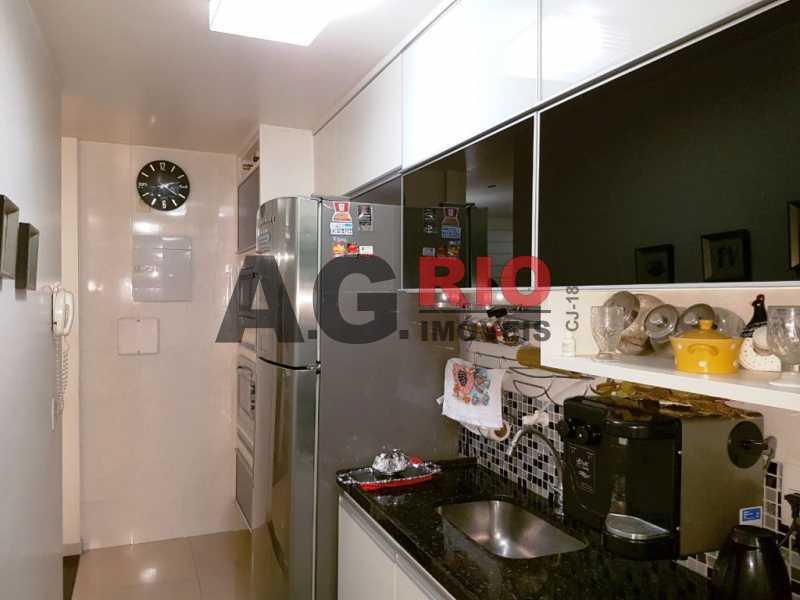 KK 12. - Cobertura 4 quartos à venda Rio de Janeiro,RJ - R$ 680.000 - AGV60883 - 13
