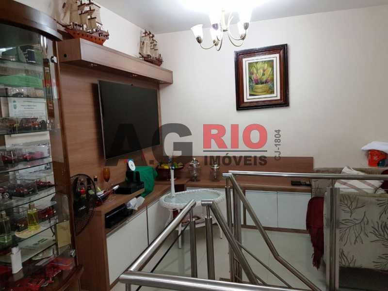 KK 14. - Cobertura À Venda - Rio de Janeiro - RJ - Vila Valqueire - AGV60883 - 15