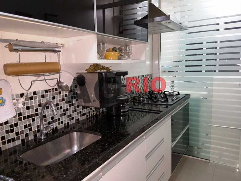 KK 15. - Cobertura À Venda - Rio de Janeiro - RJ - Vila Valqueire - AGV60883 - 16