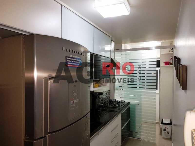 KK 18. - Cobertura 4 quartos à venda Rio de Janeiro,RJ - R$ 680.000 - AGV60883 - 19