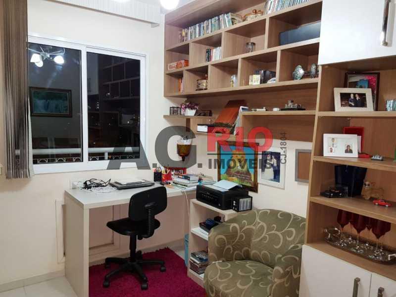 KK 19. - Cobertura À Venda - Rio de Janeiro - RJ - Vila Valqueire - AGV60883 - 20