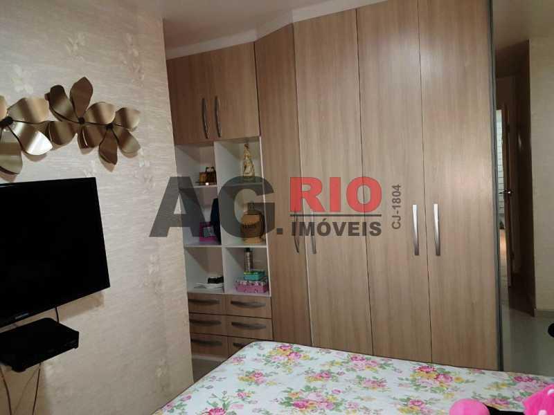 KK 20. - Cobertura À Venda - Rio de Janeiro - RJ - Vila Valqueire - AGV60883 - 21