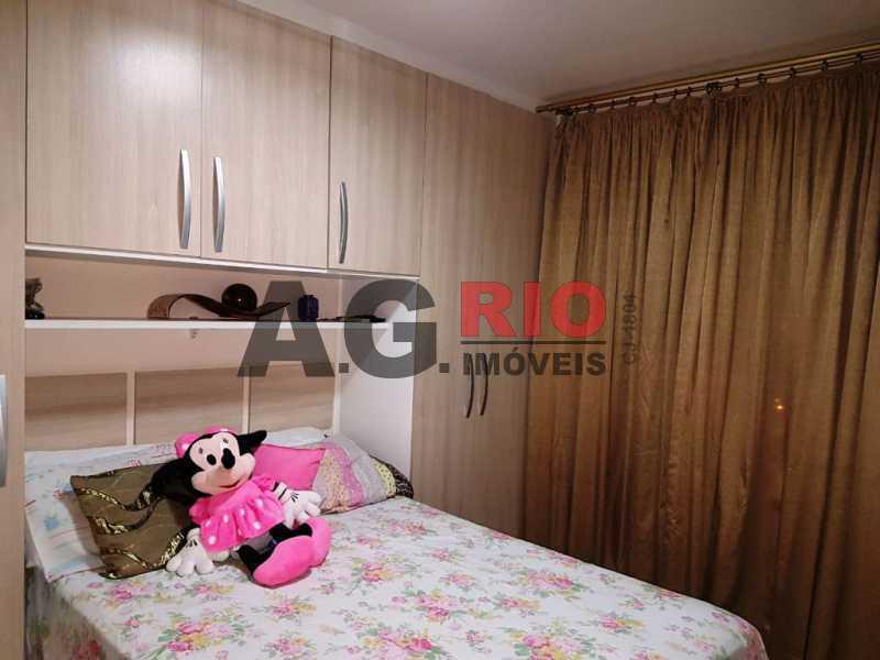 KK 23. - Cobertura 4 quartos à venda Rio de Janeiro,RJ - R$ 680.000 - AGV60883 - 24