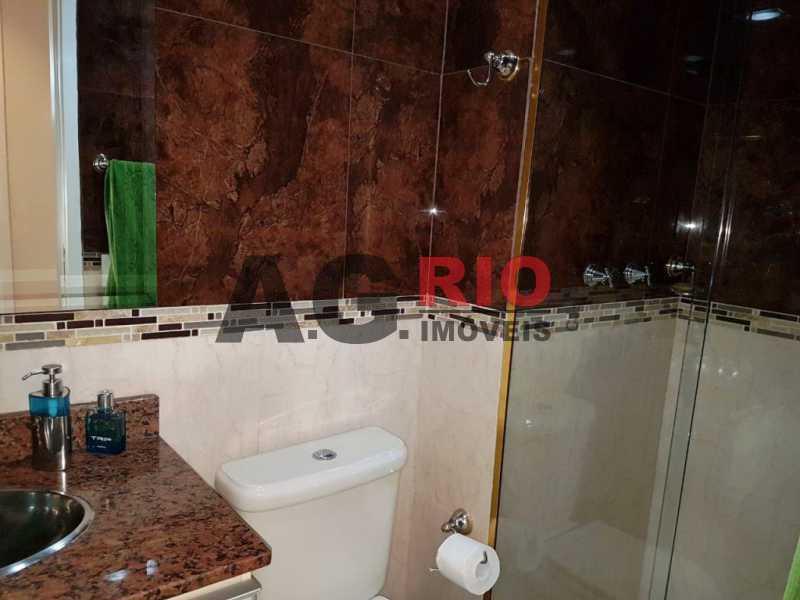 KK 25. - Cobertura À Venda - Rio de Janeiro - RJ - Vila Valqueire - AGV60883 - 30