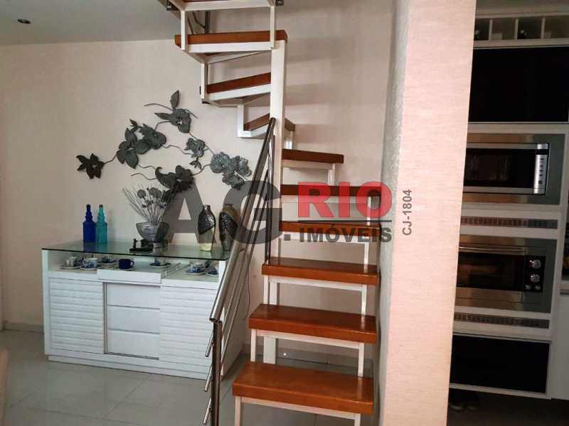 KK 28. - Cobertura 4 quartos à venda Rio de Janeiro,RJ - R$ 680.000 - AGV60883 - 8