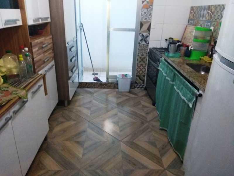 WhatsApp Image 2017-10-30 at 1 - Casa 2 quartos à venda Rio de Janeiro,RJ - R$ 260.000 - AGV73602 - 5