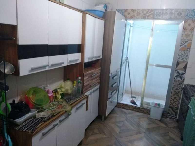 WhatsApp Image 2017-10-30 at 1 - Casa 2 quartos à venda Rio de Janeiro,RJ - R$ 260.000 - AGV73602 - 11