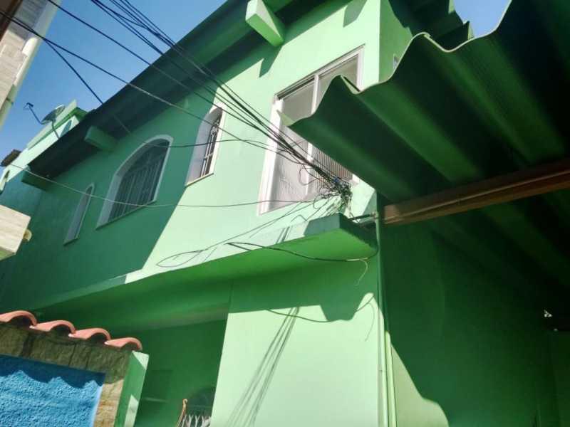 WhatsApp Image 2017-10-30 at 1 - Casa 2 quartos à venda Rio de Janeiro,RJ - R$ 260.000 - AGV73602 - 16