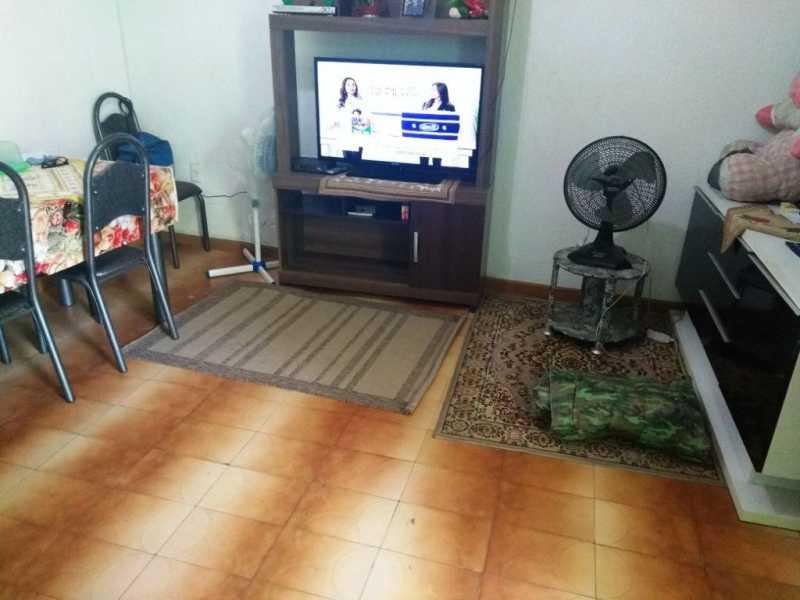 WhatsApp Image 2017-10-30 at 1 - Casa 2 quartos à venda Rio de Janeiro,RJ - R$ 260.000 - AGV73602 - 4