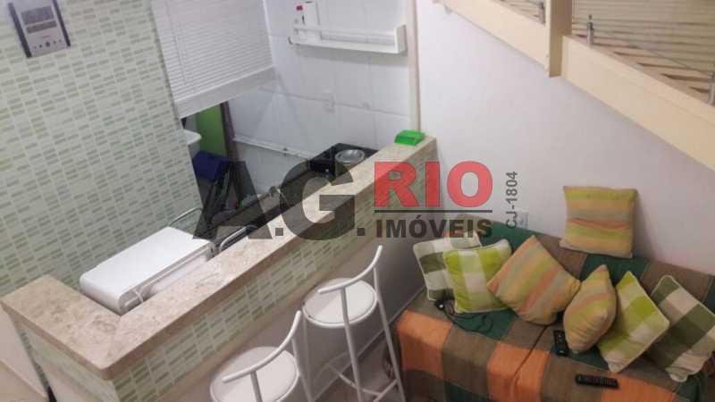 WhatsApp Image 2017-10-31 at 0 - Kitnet/Conjugado À Venda - Rio de Janeiro - RJ - Copacabana - AGVO0003 - 14