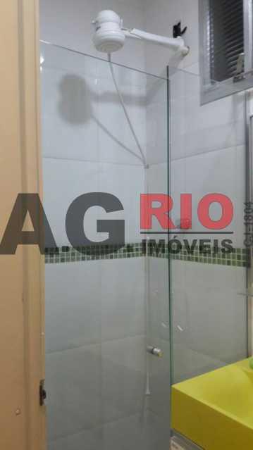 WhatsApp Image 2017-10-31 at 0 - Kitnet/Conjugado À Venda - Rio de Janeiro - RJ - Copacabana - AGVO0003 - 17