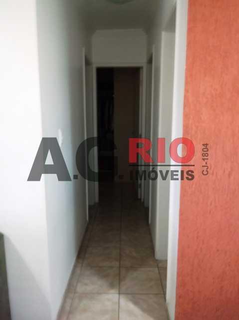 CIRCULAÇÃO - Apartamento Rio de Janeiro,Praça Seca,RJ À Venda,3 Quartos,65m² - AGV31347 - 5