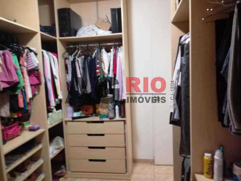 CLOSET 2 - Apartamento Rio de Janeiro,Praça Seca,RJ À Venda,3 Quartos,65m² - AGV31347 - 10