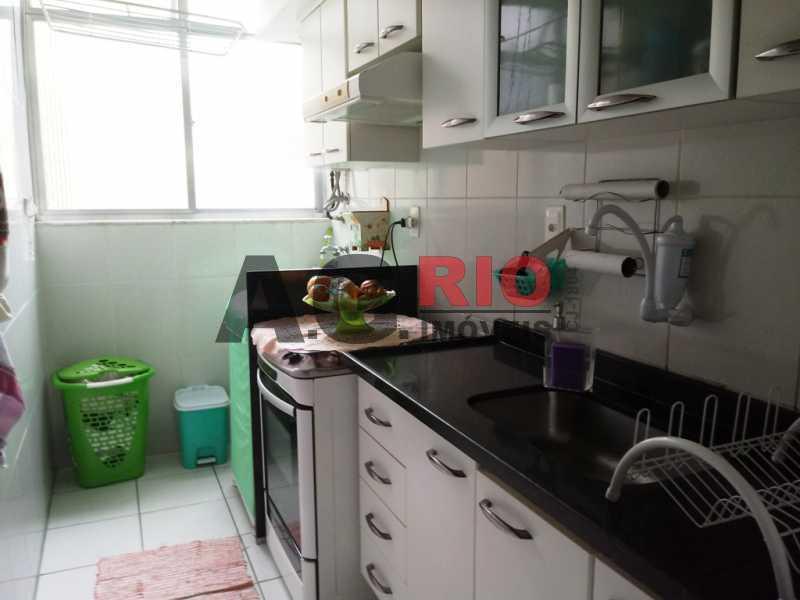 COZINHA 1 - Apartamento Rio de Janeiro,Praça Seca,RJ À Venda,3 Quartos,65m² - AGV31347 - 15