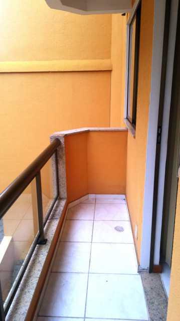 IMG_20171024_130444 - Casa À Venda - Rio de Janeiro - RJ - Vila Valqueire - AGV73604 - 5