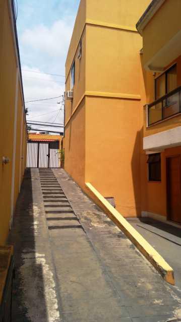 IMG_20171025_112403 - Casa À Venda - Rio de Janeiro - RJ - Vila Valqueire - AGV73604 - 6