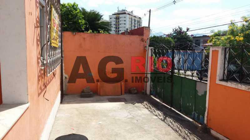 20171103_150543 - Casa 2 quartos à venda Rio de Janeiro,RJ - R$ 549.000 - AGT73572 - 3