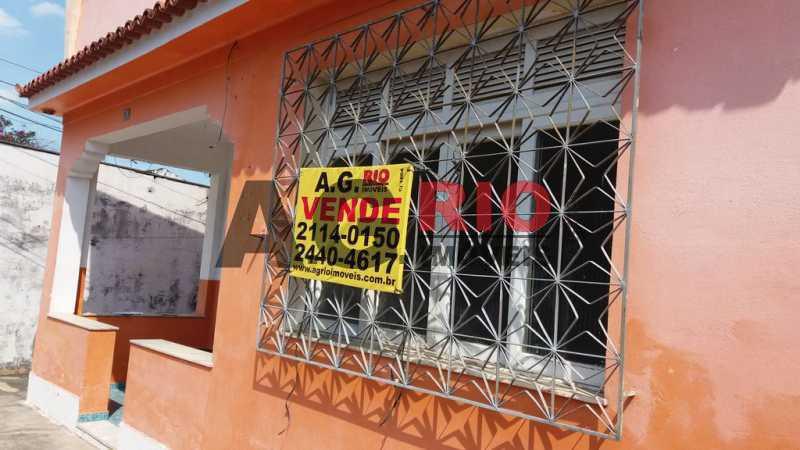 20171103_150609 - Casa 2 quartos à venda Rio de Janeiro,RJ - R$ 549.000 - AGT73572 - 1