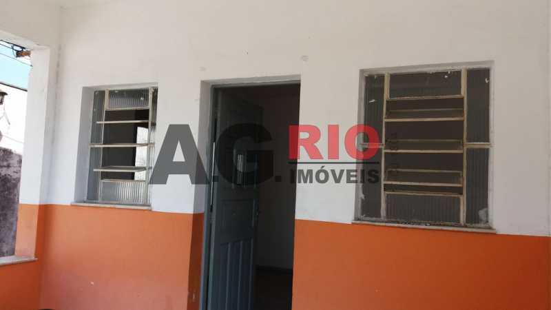 20171103_150620 - Casa 2 quartos à venda Rio de Janeiro,RJ - R$ 549.000 - AGT73572 - 4