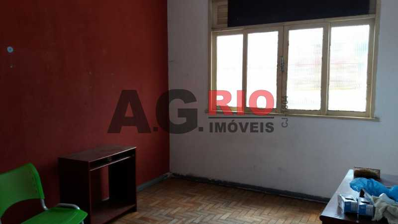20171103_150730 - Casa 2 quartos à venda Rio de Janeiro,RJ - R$ 549.000 - AGT73572 - 9