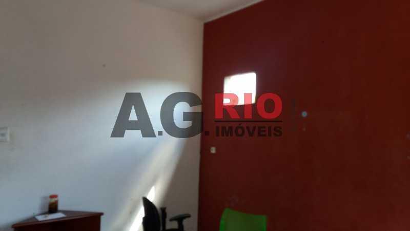 20171103_150741 - Casa 2 quartos à venda Rio de Janeiro,RJ - R$ 549.000 - AGT73572 - 11