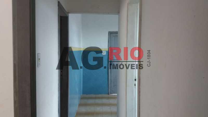 20171103_150753 - Casa 2 quartos à venda Rio de Janeiro,RJ - R$ 549.000 - AGT73572 - 12