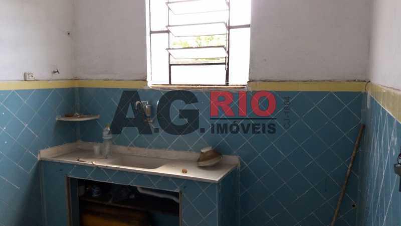 20171103_150830 - Casa 2 quartos à venda Rio de Janeiro,RJ - R$ 549.000 - AGT73572 - 17