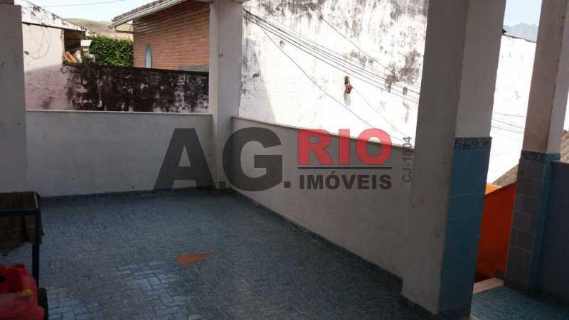 20171103_150844 - Casa 2 quartos à venda Rio de Janeiro,RJ - R$ 549.000 - AGT73572 - 18