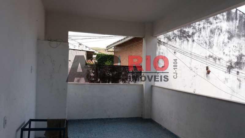 20171103_150847 - Casa 2 quartos à venda Rio de Janeiro,RJ - R$ 549.000 - AGT73572 - 19