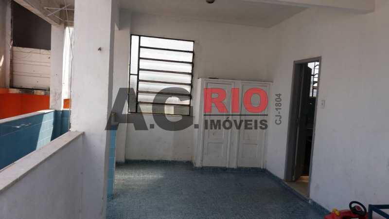 20171103_150856 - Casa 2 quartos à venda Rio de Janeiro,RJ - R$ 549.000 - AGT73572 - 20
