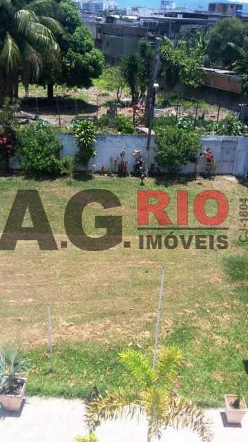 2. - Terreno À Venda - Rio de Janeiro - RJ - Campinho - AGV80293 - 4