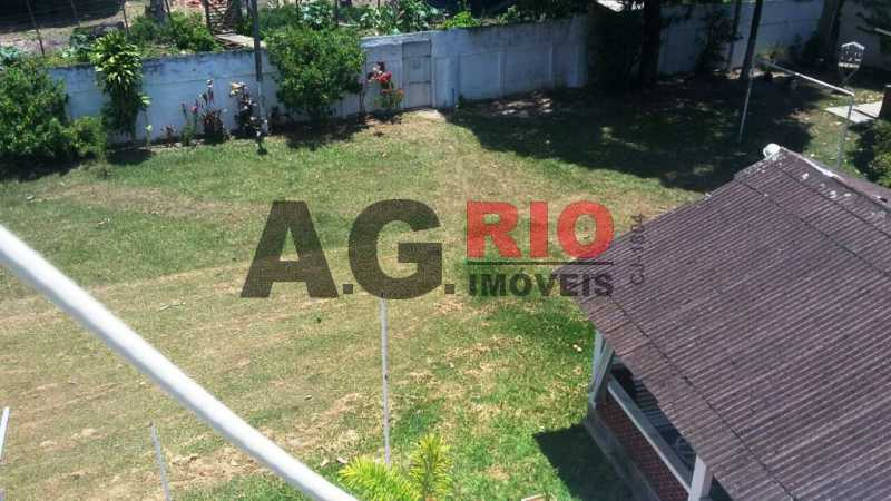 3. - Terreno À Venda - Rio de Janeiro - RJ - Campinho - AGV80293 - 5
