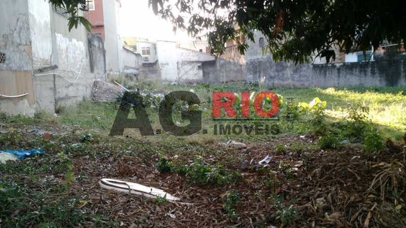 IMG_20170905_165426964 - Terreno À Venda - Rio de Janeiro - RJ - Campinho - AGV80293 - 7