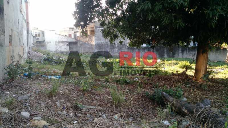 IMG_20170905_165547953 - Terreno À Venda - Rio de Janeiro - RJ - Campinho - AGV80293 - 8