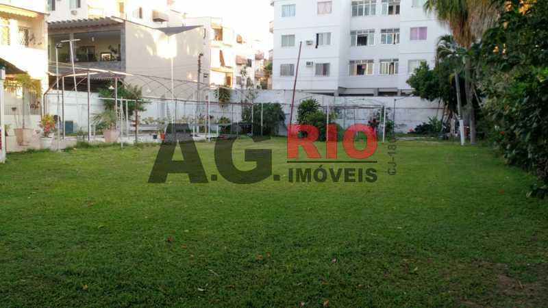 IMG_20170905_170800981 - Terreno À Venda - Rio de Janeiro - RJ - Campinho - AGV80293 - 9