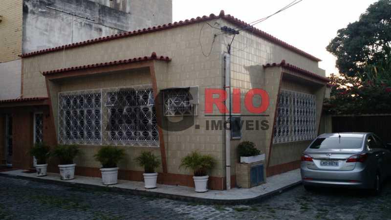 IMG_20170905_173442121 - Terreno À Venda - Rio de Janeiro - RJ - Campinho - AGV80293 - 17