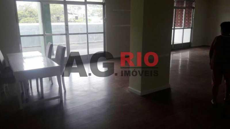WhatsApp Image 2017-11-06 at 0 - Apartamento 1 quarto à venda Rio de Janeiro,RJ - R$ 208.000 - AGV10163 - 6