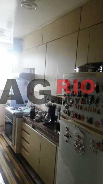 WhatsApp Image 2017-11-06 at 0 - Apartamento 1 quarto à venda Rio de Janeiro,RJ - R$ 208.000 - AGV10163 - 19