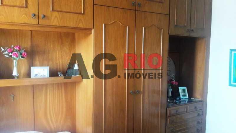 WhatsApp Image 2017-11-06 at 0 - Apartamento 1 quarto à venda Rio de Janeiro,RJ - R$ 208.000 - AGV10163 - 13