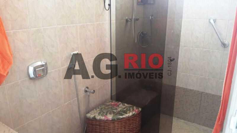 WhatsApp Image 2017-11-06 at 0 - Apartamento 1 quarto à venda Rio de Janeiro,RJ - R$ 208.000 - AGV10163 - 16