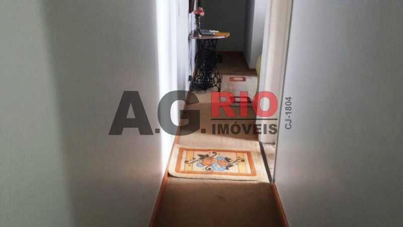WhatsApp Image 2017-11-06 at 0 - Apartamento À Venda - Rio de Janeiro - RJ - Praça Seca - AGV10163 - 18