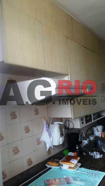 WhatsApp Image 2017-11-06 at 0 - Apartamento 1 quarto à venda Rio de Janeiro,RJ - R$ 208.000 - AGV10163 - 20