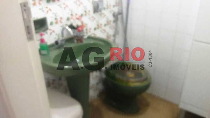 WhatsApp Image 2017-11-06 at 0 - Apartamento 1 quarto à venda Rio de Janeiro,RJ - R$ 208.000 - AGV10163 - 23