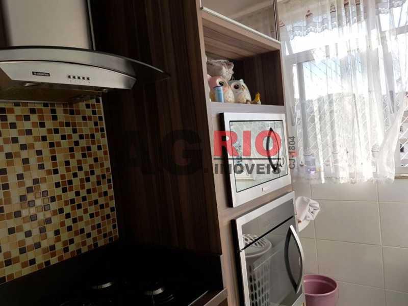 WhatsApp Image 2017-11-07 at 0 - Cobertura 3 quartos à venda Rio de Janeiro,RJ - R$ 400.000 - AGV60884 - 8