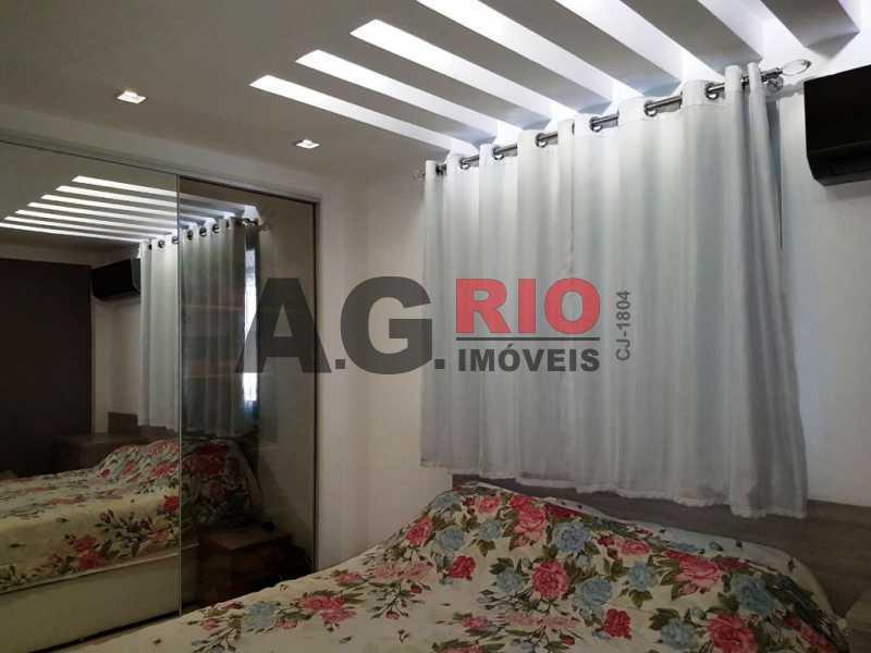 WhatsApp Image 2017-11-07 at 0 - Cobertura 3 quartos à venda Rio de Janeiro,RJ - R$ 400.000 - AGV60884 - 14