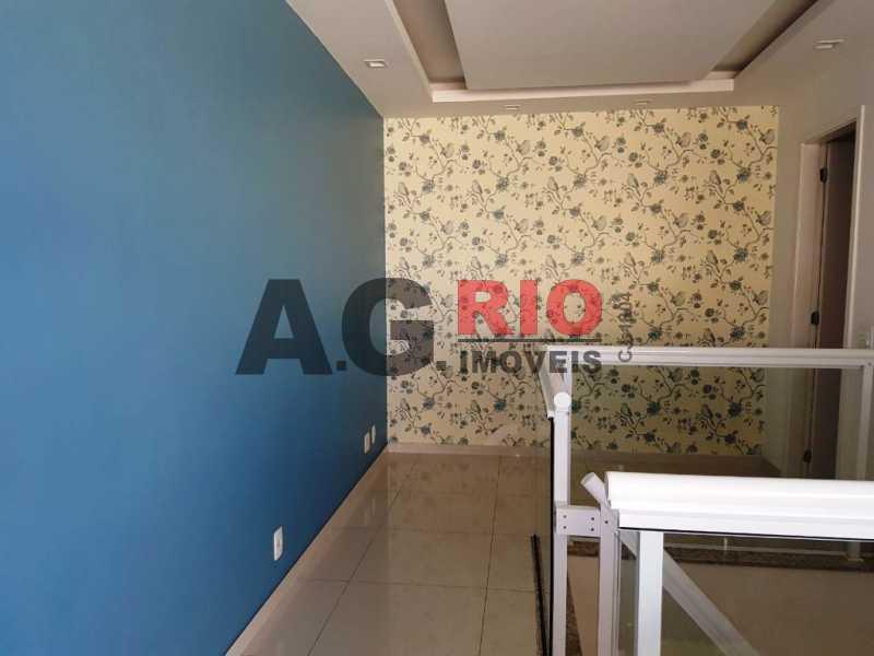 WhatsApp Image 2017-11-07 at 0 - Cobertura 3 quartos à venda Rio de Janeiro,RJ - R$ 400.000 - AGV60884 - 31