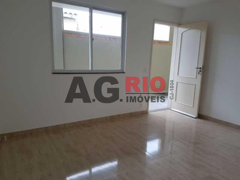 WhatsApp Image 2017-11-07 at 1 - Apartamento 1 quarto à venda Rio de Janeiro,RJ - R$ 150.000 - AGV10164 - 4