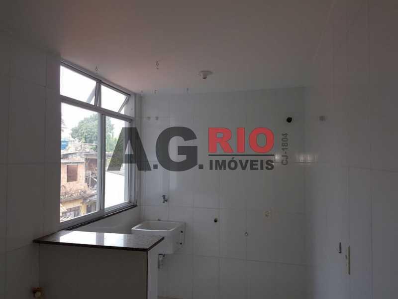 WhatsApp Image 2017-11-07 at 1 - Apartamento 1 quarto à venda Rio de Janeiro,RJ - R$ 150.000 - AGV10164 - 8