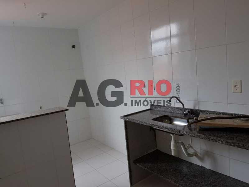 WhatsApp Image 2017-11-07 at 1 - Apartamento 1 quarto à venda Rio de Janeiro,RJ - R$ 150.000 - AGV10164 - 13